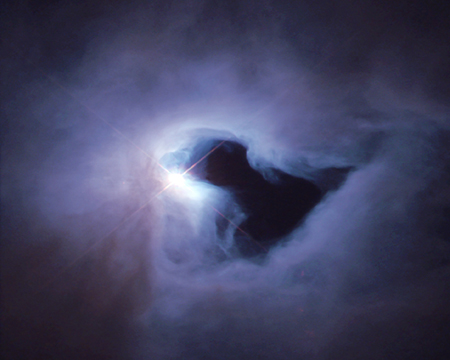 Through the Eyes of Hubble Screensaver