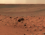 Walking on Mars Screensaver - FANTASTIC